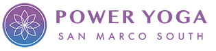 Power Yoga Logo